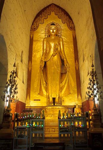140202- Myanmar - Bagan - Ashoka