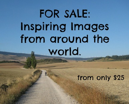 Inspired Images for Sale