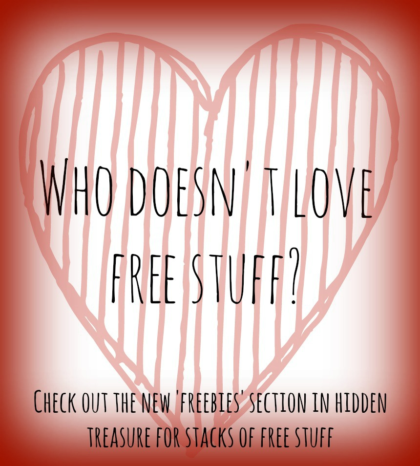Who Doesn't Love Free Stuff?