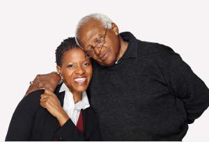 Desmond Tute, Why We Forgive