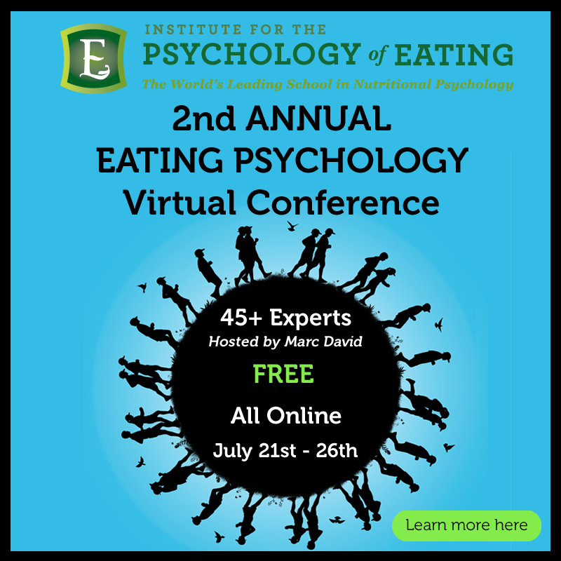 Psychology Of Eating Conference