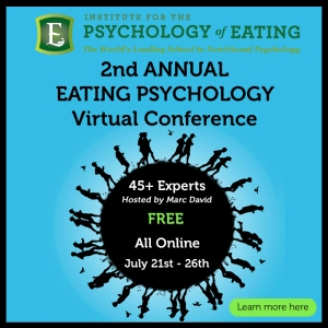 Psychology of eating, eating events